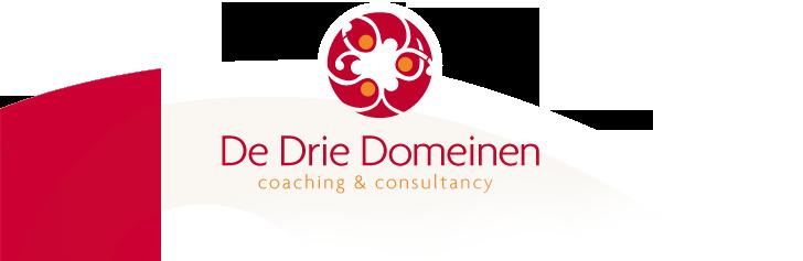 logo de drie domeinen